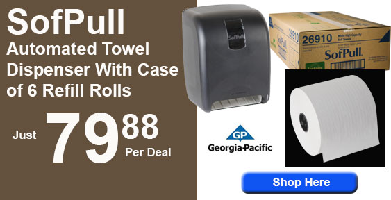 georgia-pacific-sofpull-dispenser-banner