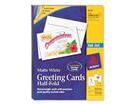 Greeting Cards & Envelopes