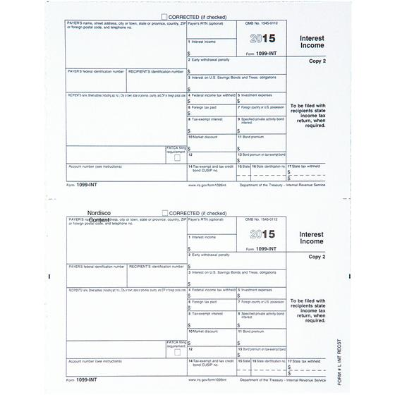 1099 fillable form 2015 1096 printable form - Bare.bearsbackyard.co