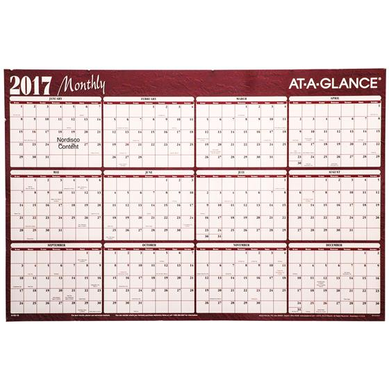 at-a-glance-a102-17-2017-monthly-erasable-wall-planner-burgundy-side