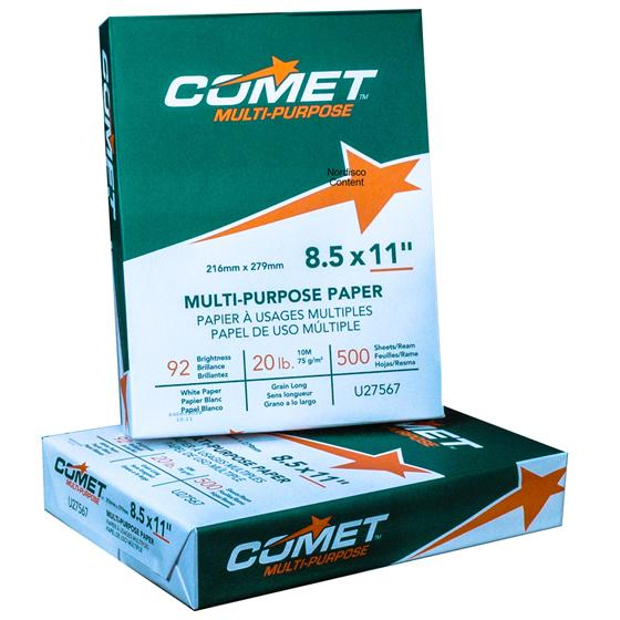 comet essay D e f i n i t i o n s the definitions of different parameters of the comet are dependent on the software one is using for komet tm software the definitions are as.