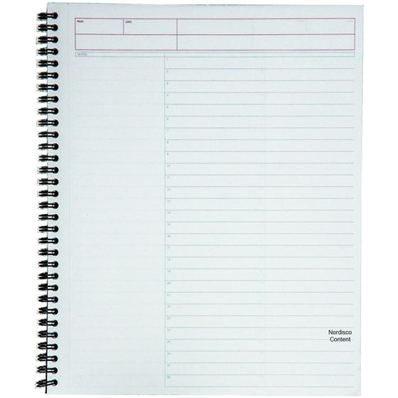 Mead cambridge limited business notebook action planner