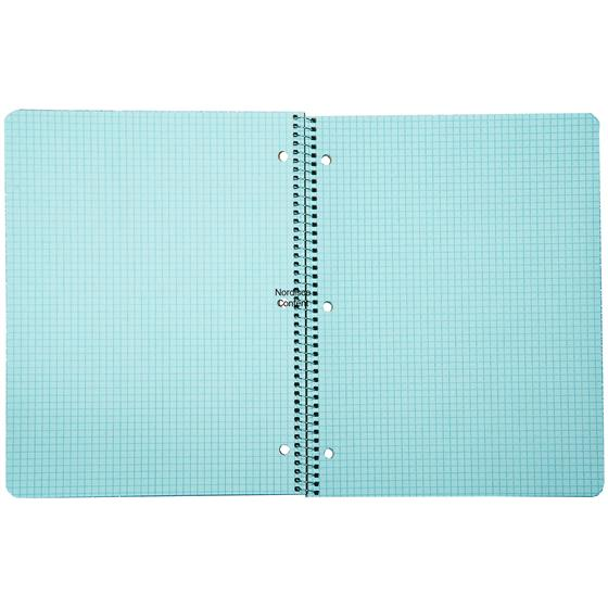 roaring spring 11209 graph paper notebook  11 x 8 2 u0026quot   80