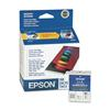 Epson S191089 Tri-color Ink Cartridge
