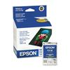 Epson T018201 Tri-color Ink Cartridge
