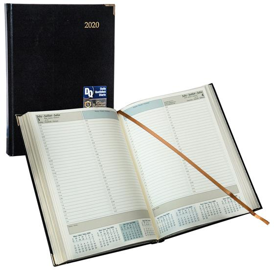 Punchy image pertaining to hardcover daily planner