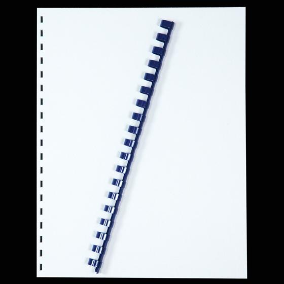 """Binding Paper, 19 Hole Pre Punched, 8.5 X 11"""", 20 Lb"""