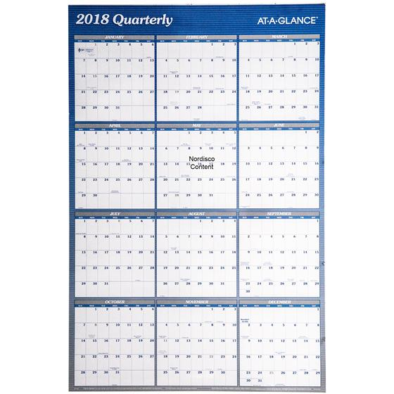 at a glance daily planner 2018