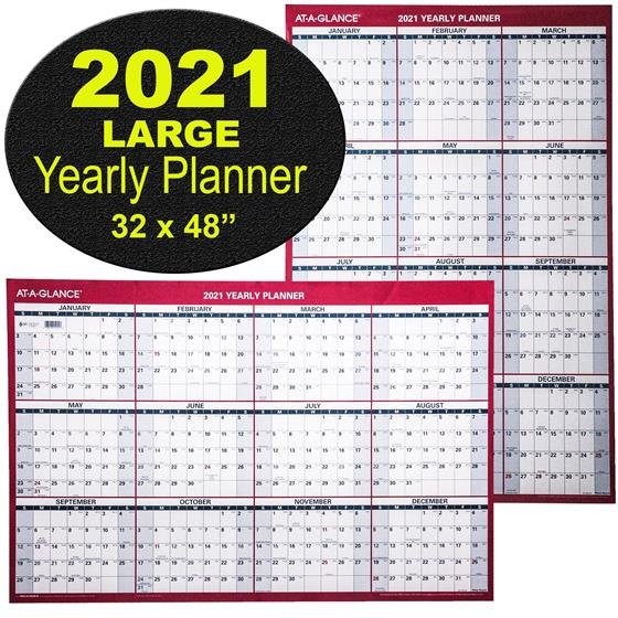 at-a-glance-pm326-28-2021-yearly-planner-large-dry-erase-wall-calendar-32-x-48