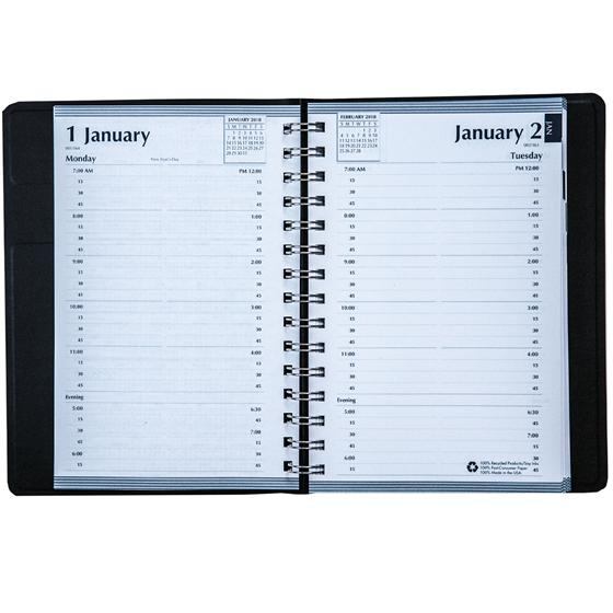 Hod House Of Doolittle  Daily Appointment Planner