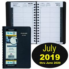 at-a-glance-70-807-05-july-2019-thru-june-2020-academic-daily-appointment-book