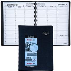at a glance 70 950 70 950 05 2019 weekly appointment book 8 1 4 x