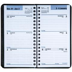 at-a-glance-dayminder-g232--2019-weekly-planner-314-x-614-2-page-view