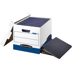 Superieur Bankers Box Binderbox 733 ...