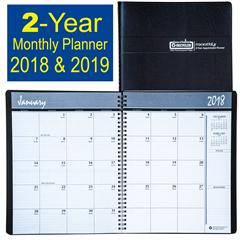 hod262002-house-of-doolittle-2018-&-2019-2-year-monthly-appointment-planner-8.5-x-11