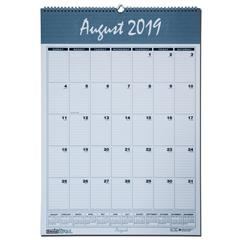house-of-doolittle-353-hod353-august-2019-thru-july-2020-15-12-x-22-wall-calendar