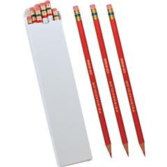 Col Erase Pencil Red 1 Each Sanford L.P