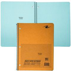 roaring spring 11209 graph paper notebook 11 x 8 1 2 80 sheets
