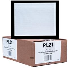 tape-logic-pl21-clear-face-document-envelopes-7-x-512-shipping-envelopes-box-of-1000