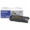Brother TN360 High Yield Toner Cartridge