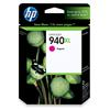 HP 940XL C4908AN Magenta Ink Cartridge