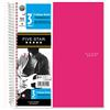 Five Star 3-Subject Trend Notebook