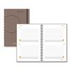At-A-Glance 80620330 Undated Planning Notebook