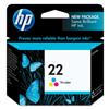 HP 22 C9352AN Tri-Color Ink Cartridge