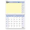 At-A-Glance QuickNotes PM50-28 12-Months Wall Calendar