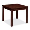 HON Laminate End Table