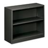 HON Metal Bookcase