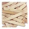 ChenilleKraft Natural Wood Jumbo Craft Stick