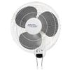 "Atlantic Breeze 16"" Wall Mount Fan with Pull Chains"
