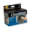 Advantus OneStep CRT Screen Cleaning Wipes