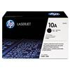 HP 10A, Q2610A Black LaserJet Toner Cartridge