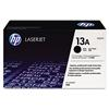 HP 13A, Q2613A Black LaserJet Toner Cartridge