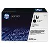 HP 11A, Q6511A Black LaserJet Toner Cartridge