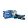 Brother TN115C High Yield Cyan Laser Toner Cartridge