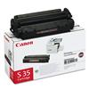 Canon S35 Black Laser Toner Cartridge
